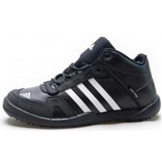 Зимние ботинки Adidas Daroga с белым
